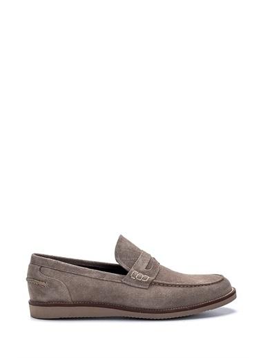 Derimod Erkek Loafer(345-2) Casual Vizon